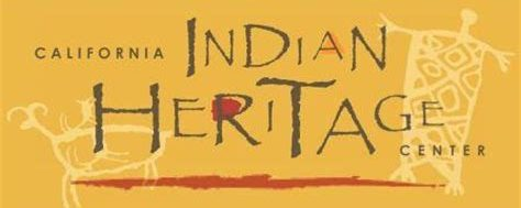 California Indian Heritage State Park Villages.
