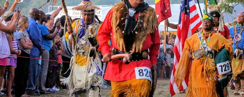 Shinnecock Nation closes annual powwow to outside visitors