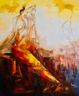 2-abstract-figurative-art-sajida-hussain 2