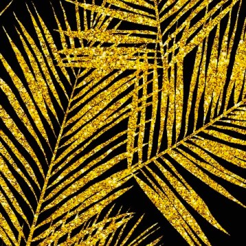 56366-full_gold-glitter-palm-leaves-black-large-silhuettes-faux-gold