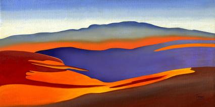 blue-ridge-mountains-east-fall-art-abstract-catherine-twomey