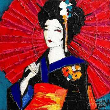 geisha-painting-unique-the-gallery-for-geisha-painting-of-geisha-painting