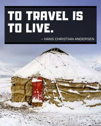 hans-christian-anderson-travel-quotes