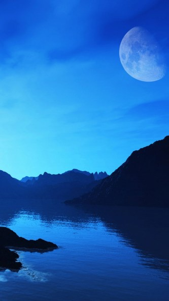 Amazing-Blue-Landscape-iphone-wallpaper-ilikewallpaper_com