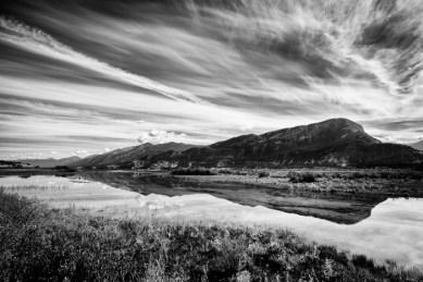 black-and-white-landscape-photogaphy