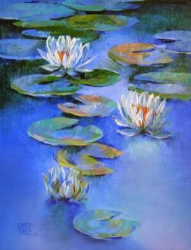 Waterlilies_-_19