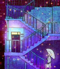 0dcba13302a71d7fa401dbd75df80aeb--umbrella-art-illustration-art