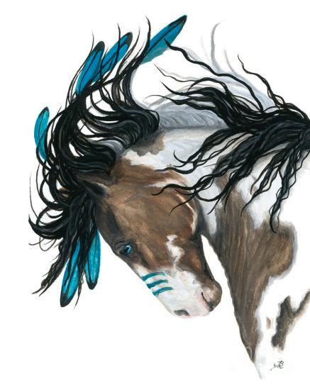 majestic-turquoise-horse-amylyn-bihrle