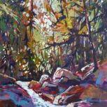 6c8c406e4e99a079a775666c20536fa2--acrylic-paintings-palette-knife