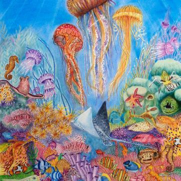 marine-life-cactus-sun-studio