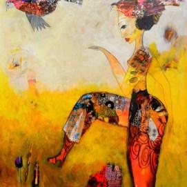 oeuvre-d-art-contemporain-femme-oiseau-04-valerie-depadova