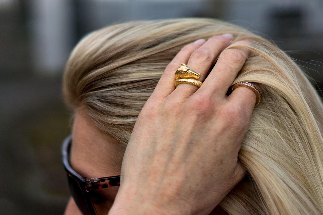 Marlene Juhl Jorgensen Danish Jewellery by Finematter