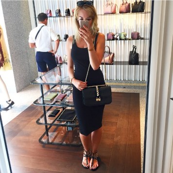 Travel Diary - Marbella
