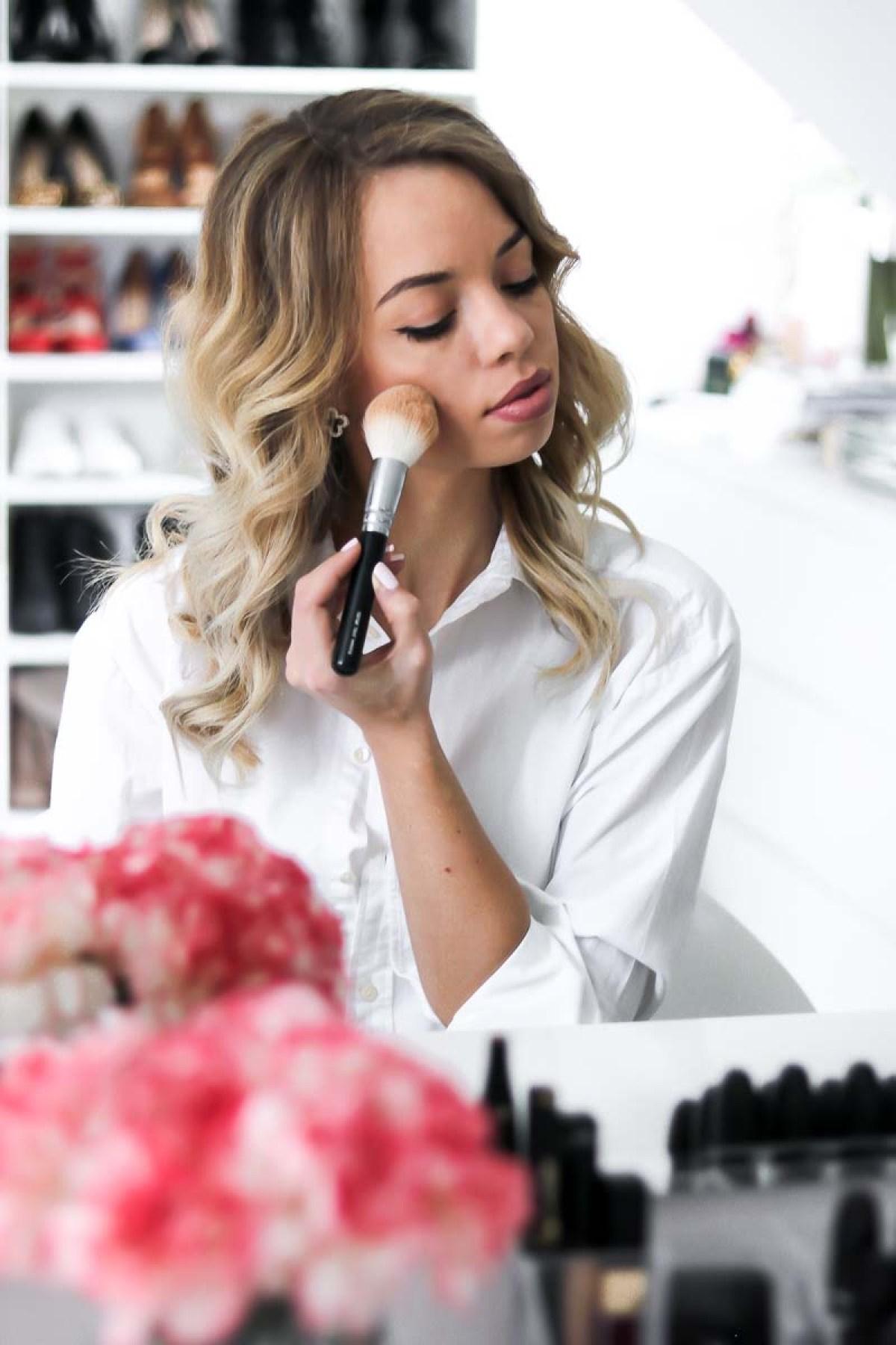 Make Up, Essentials, Favoriten