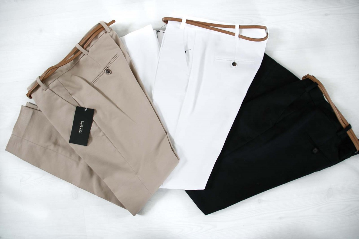 Haul, Zara, Chinos, Outfit, Pants, Trousers