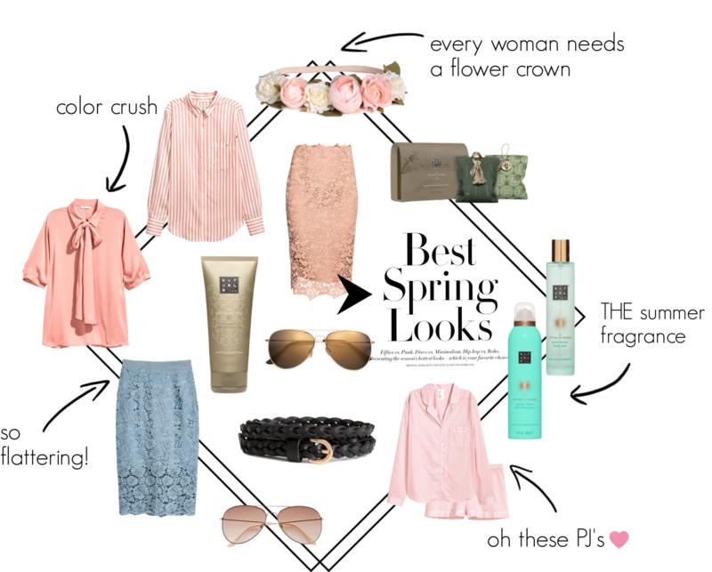 Shopping, Haul, Finds, h&m, Rituals