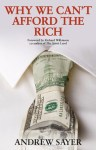 book jacket with graphic of necktie shaped dollar bill