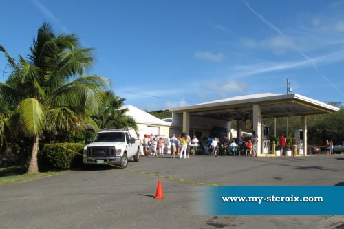 Ziggys Island Market and Gas Station