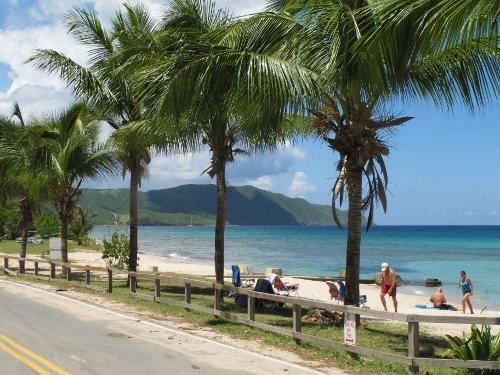 Cane Bay Beach My-StCroix.com