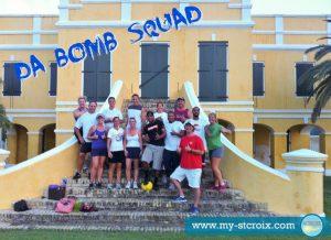 Da Bomb Squad