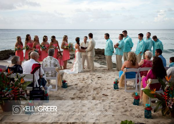 St Croix Destination Wedding