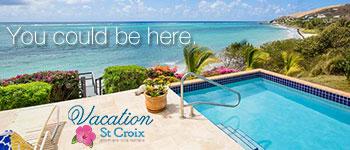 Vacation St Croix Villa Rentals