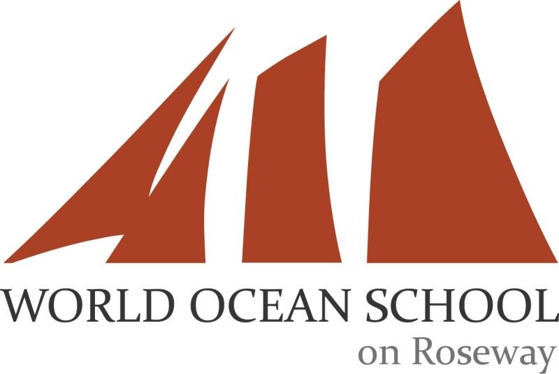 Schooner Roseway (World Ocean School)