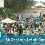 Luck of the Irie: St Croix's Irish Connection
