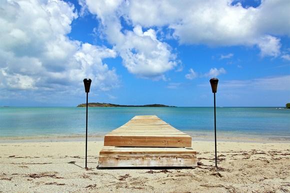 Chenay Bay St Croix