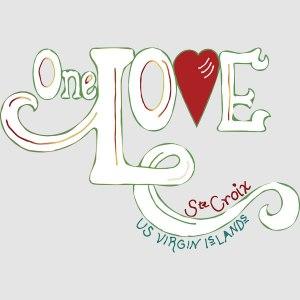 One Love St Croix