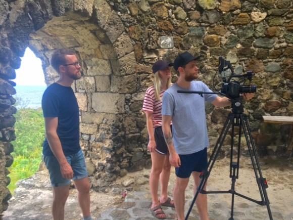 film crew rust op twist