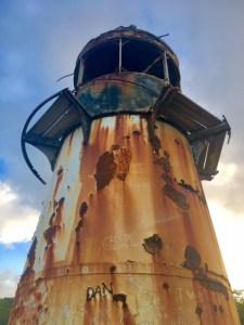st croix light house
