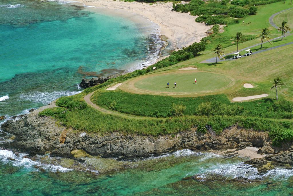 Buccaneer 18-hole Golf