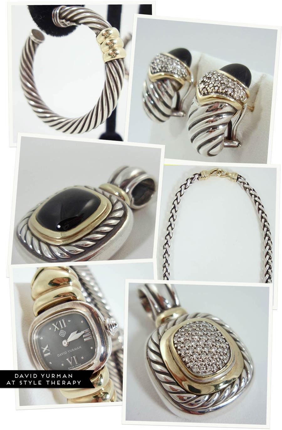 David-Yurman-Jewelry