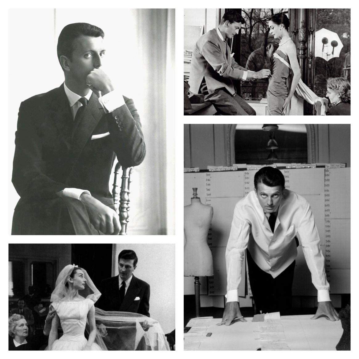 Farewell To A Legend Hubert de Givenchy