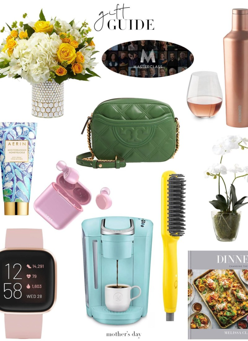 Last-Minute Gift Ideas For Mother's Day
