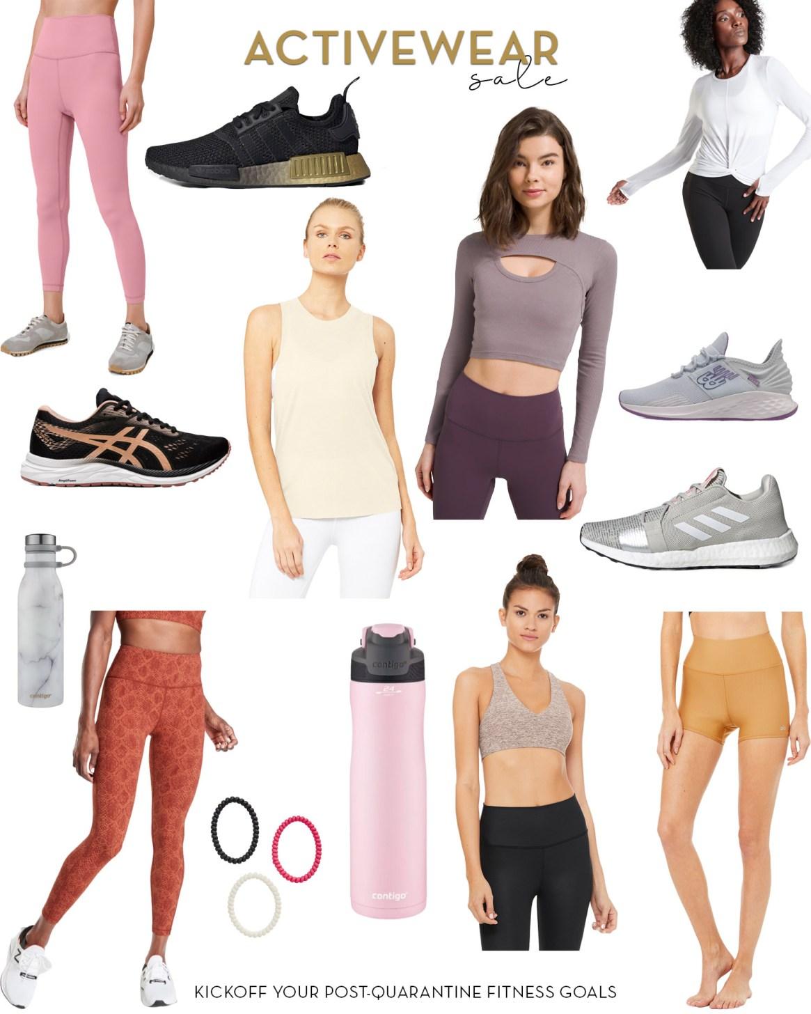 Activewear Sale May 2020