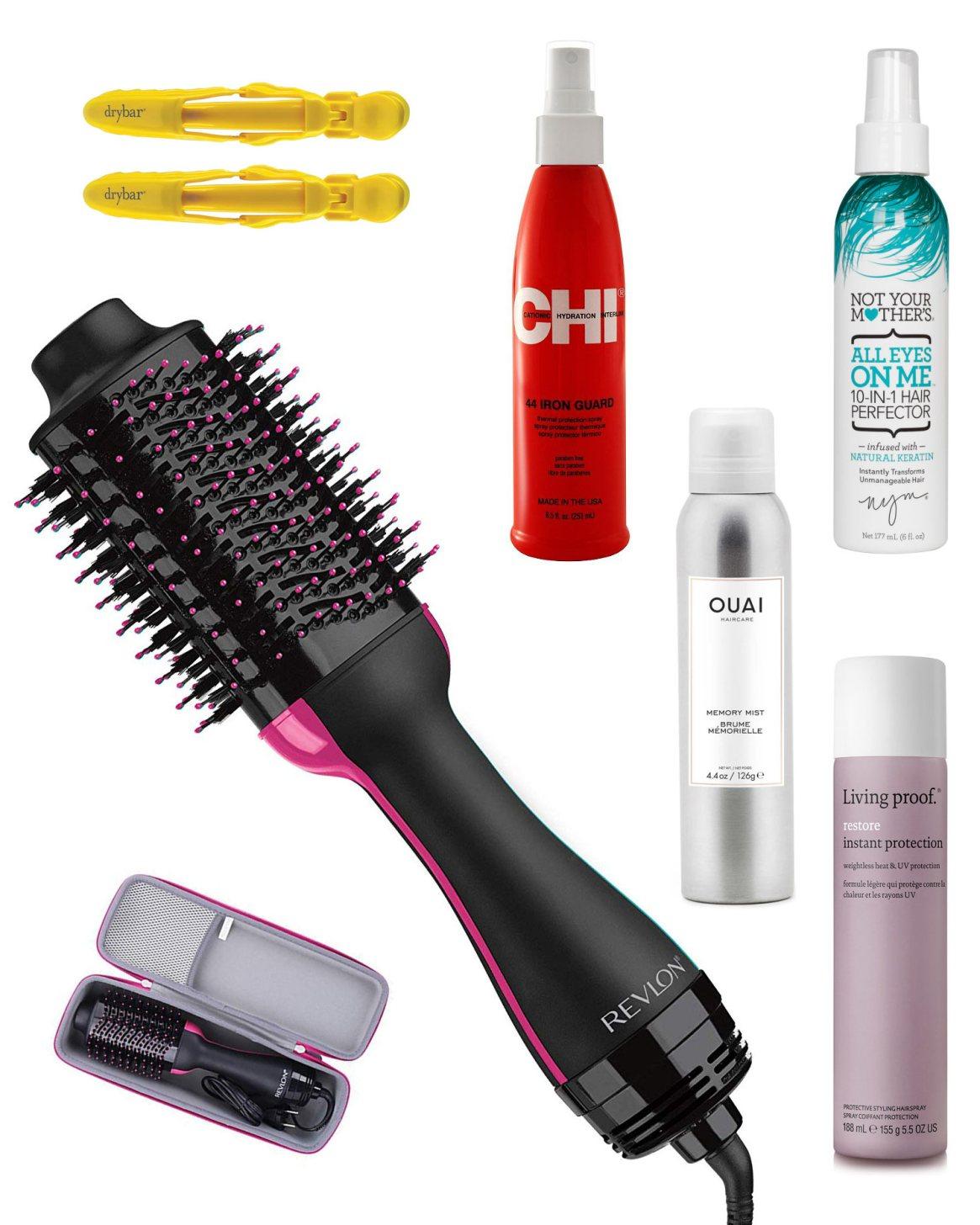 New-Favorite-Thing--Revlon-One-Step-Volumizer-Hair-Dryer