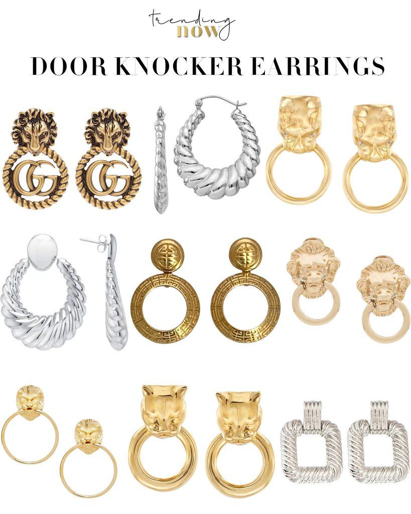 Trending-Now-Door-Knocker-Earrings-Collection