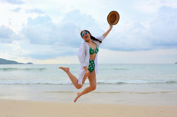 beach-bikini-braided-hair-237593