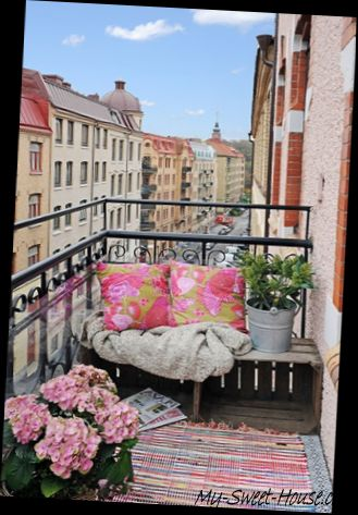 11 Ideas And Tips To Decorate Beautiful Balconies My