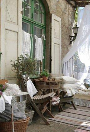 Beautiful Balconies My Sweet House