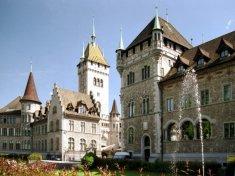 Национальный музей Швейцарии