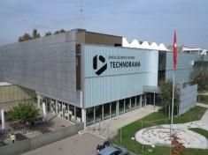 Научный музей Технорама