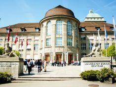 Цюрихский университет