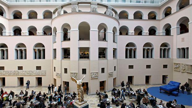 Университет Цюриха