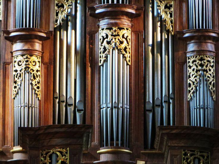 Сьон. Кафедральный собор