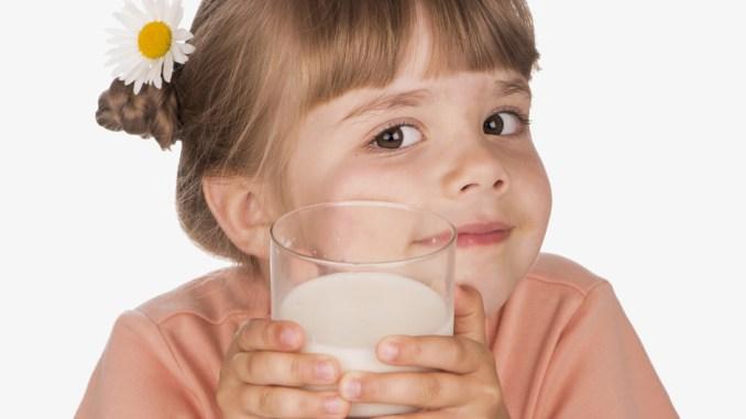 Швейцарское молоко
