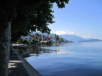Цуг Швейцария