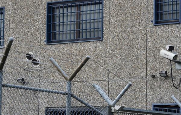 Тюрьмы в щвейцарии